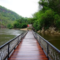 The Float House River Kwai Resort