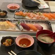 เมนูของร้าน Shinsei Sushi Ari