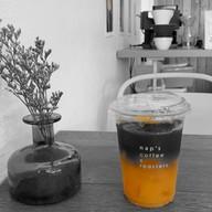 เมนูของร้าน Nap's Coffee x Rama 2