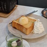 เมนูของร้าน TORA Yakiniku x Cafe City Connect