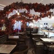 บรรยากาศ Divana Signature Cafe centralwOrld