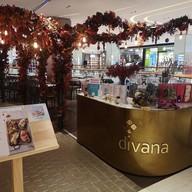 หน้าร้าน Divana Signature Cafe centralwOrld