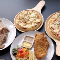 Milan Pizza and Steak