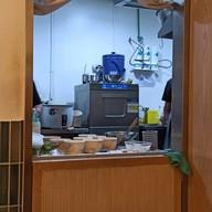 บรรยากาศ หุง HOONG 煮  หุงข้าวมันไก่ (สาทร ซ.8)