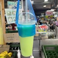 เมนูของร้าน เด่นไทยไอศครีม