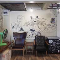 Velo Cafe' หัวหิน