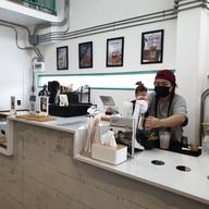 บรรยากาศ Nap's Coffee x Rama 2