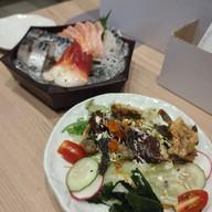 ZEN Japanese Restaurant เซ็นทรัลเวิลด์
