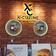 บรรยากาศ The Breakfast Club & Xcuzine