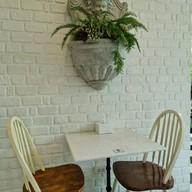 บรรยากาศ Misstar Cafe by Davika