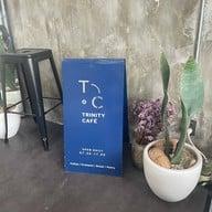 Trinity Cafe'