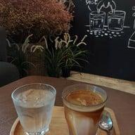 เมนูของร้าน Buna Organic Coffee
