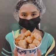 ครัวคุณขวัญคิทเช่น ปอเปี๊ยะทอด ตามสั่ง ข้าวแกง ขนมจีน แม่สอด บาย พีจี วัน