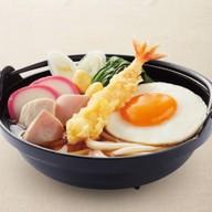 เมนูของร้าน Fuji Japanese Restaurant เซ็นทรัลพลาซา ลาดพร้าว