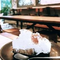 เมนูของร้าน The Barn : Eatery Design