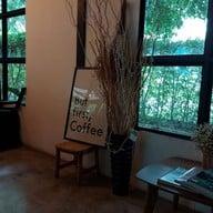 บรรยากาศ Buna Organic Coffee