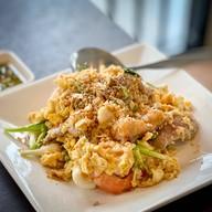 พริก Prik restaurant