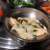 เมนูของร้าน DooRae Korean Restaurant Korean Town