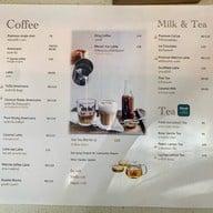 little sea cafe ชะอำ