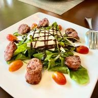 เมนูของร้าน Sipolle By Chef Dan Italian Food ChiangMai