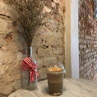 เมนูของร้าน Eureka Coffee Tap Saladaeng ศาลาแดง