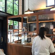 บรรยากาศ Kenn's Coffee & Croissant
