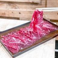 เมนูของร้าน Ronin Yakiniku Japanese BBQ