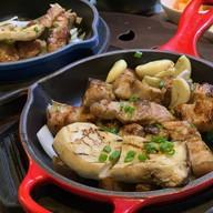 수라 SURA Korean BBQ  สุขุมวิทซอย39