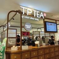 หน้าร้าน TP TEA by chun shui tang Central wOrld