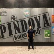 Pindoya Korean BBQ Chonburi