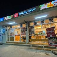 Shabu indy ตลาดร้อยชั่ง-หนามแดง สาขาตลาดร้อยชั่ง