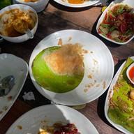 ขนมจีนต้นก้ามปู อโยธยา พระนครศรีอยุธยา