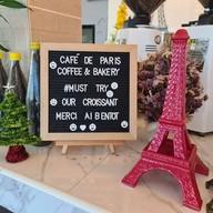 บรรยากาศ Café de Paris ขอนแก่น