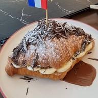 เมนูของร้าน Café de Paris ขอนแก่น