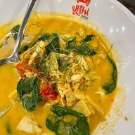 เมนูของร้าน ปูเป็น ซีฟู้ด ( Pupen Seafood Pattaya )