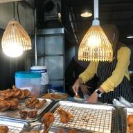 ไก่ทอดบังเจน คลองเรียน ตลาดคลองเรียน