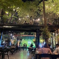 Bar'ista Brasserie