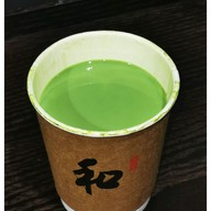 Peace Oriental Teahouse โครงการเวลา