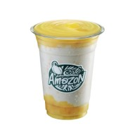 เมนูของร้าน CC3341 - Café Amazon สน.วชิรบารมี