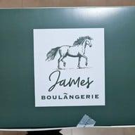 James Boulangerie