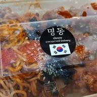 เมียงดง บุฟเฟ่ต์สไตล์เกาหลี