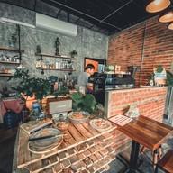 เมนูของร้าน Loftsidecafe'