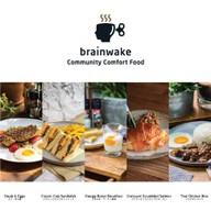 Brainwake @ Sukhumvit 33