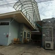 หน้าร้าน Salad Factory เมืองทองธานี