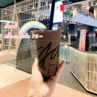 เมนูของร้าน GAGA Attitude in a cup เซ็นทรัลเวิลด์