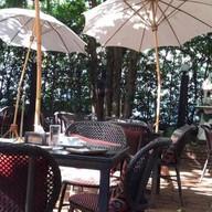 Fern Forest Cafe