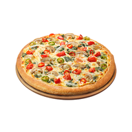เมนูของร้าน The Pizza Company ปตท โคกกรวด โคราช