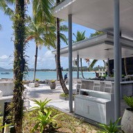 Palm Seaside เลบางเทา