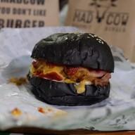 เมนูของร้าน MadCow Burger by ToniSantos