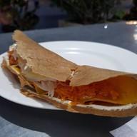 เมนูของร้าน ขนมเบื้องหวานผึ้งน้อย วังหิน-โชคชัย4